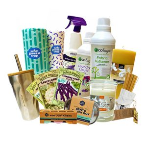 Organic House & Cleaning Shop